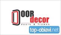 Doordecor - интериорни и блиндирани врати