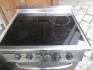 професионална готварска печка