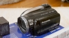 Продавам Full HD Видеокамера Panasonic HDC-HS25 + МНОГО БОНУСИ!!!