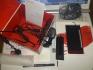 Sony Ericsson Satio - червен
