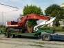 Платформа за превоз на строителна техника - договаряне