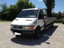 Продавам камион IVECO 65C15 2.8 HPI Комореал 2004г бордови