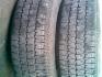 Продава две гуми BRIDGERSTONE 205/70 R15