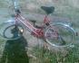 "велосипед \""Еви-2000\"""