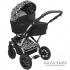 Комбинирана бебешка количка 2 в 1 TUTEK Tambero Flower