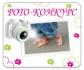 Детски фотоконкурс, организиран от ИЛИНОР - вносител на детски обувки Бефадо,...