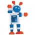 Thinxstore - Дървен гъвкав робот