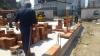 Зидане на тераси-Усвояване на тераса