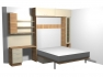 Магазин за падащи легла и спални