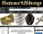 Smart Shop – Часовници, бижута, аксесоари и подаръци за всеки вкус и възможности