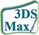 3D Studio Max и Photoshop – обучение в пакет. Курсове Славкова.