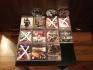 Продавам следните заглавия и игри за PlayStation 3
