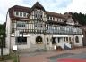 ресторант и 2 жилища в Германия, в курорта  Бад Закса - 91000 Е
