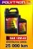 Полусинтетични масла POLYTRON SAE 10W40 и 15W40 - интервал на смяна 25 000км