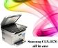 Цветно лазерно 4в1 устройство Samsung CLX-3170 – 250лв.