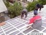 Покриви-Строеж на покриви-Ремонт на покриви.