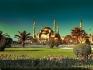 Екскурзия до Истанбул 09-12.10.2014