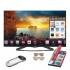 Продавам 3D Smart LED телевизора LG 42LA667S