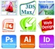 Курсове в София: AutoCAD, 3D Studio Max Design, Adobe Photoshop, InDesign, Illustrator, CorelDraw, WebDesign
