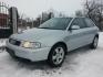Audi A3-1.9 тди-110к.с.-нов внос-климатроник-много запазена