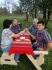 Пейка/Маса за пикник