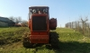 Продавам трактор ДТ 75