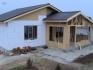Дървени къщи по американска технология