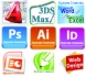 Курсове в София: AutoCAD, 3DS Max, Photoshop, InDesign, Illustrator, CorelDraw