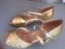 Дамски обувки за латино танци
