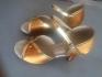 Дамски обувки за латино танци - нови