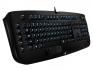 Гейминг клавиатура RAZER Anansi Expert MMO от компютърен магазин altech.bg