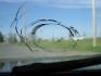 Лепя и заличавам пукнатини на автомобилни стъкла Велико Търново