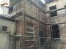 Торкретиране - укрепване на стари сгради,мостове,изкопи