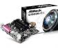 Дънна платка MB, ASRock Q1900B-ITX за процесор Intel