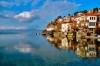 Нова Година 2016 в Хотел Klimetica 3* или Хотел Гарден 3* - Охрид с 3 нощувки, 3 закуски и 2 вечери от София - автобусна екскурзия с дневен...