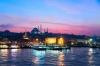 Стандартен уикенд в Истанбул 2015/2016 (всеки четвъртък) автобусна екскурзия от София, Русе и...