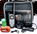 Електронен нашийник против лай лаене и виене телетакт за обучение