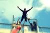 Екстремни спортове - бънджи, парашутизъм, рафтинг, парапланер, балон с горещ въздух, народни танци, хорца и ръченици, АТВ, тиймбилдинг, алпинизъм,...