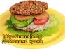 Енергийна и здравословна веган храна от Loving Hut с доставка