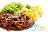 Доставка на храна от здравословен ресторант Кринг