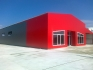 Изработка,проектиране и монтаж на метални конструкции, халета,...