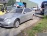 АВТОМОРГА - предлага МБ - S 320 cdi /400cdi / 420i / 500i - 4бр. 2002 / 2005г. на части. .! -...