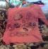 Damska rozova bluza