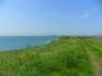 п-л в Поморие първа линия море 10 000 кв.м с ПУП