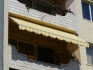 Сенници, тенти, прозрачно PVC - изработка и монтаж