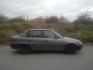 Продавам изгодно Опел Астра + зимни гуми, джанти, минала на преглед, платен данък, газ, в...