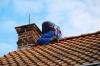 Основен ремонт на покриви, хидроизолация, нови покриви.