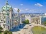 Майски празници в Будапеща, Прага, Братислава и Виена - БЕЗ нощен преход
