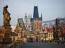 Майски празници в Прага и Карлови Вари