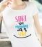 Дамски тениски, нови дизайни, печат на тениска, подарък, за нея